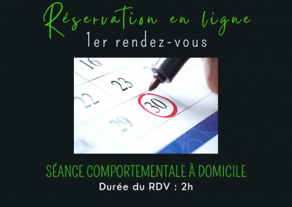 1er RDV | LA WAF COMPANY